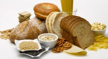 Gluten is a protein found in wheat, barley, and rye