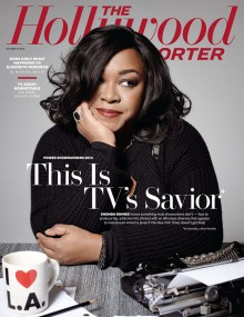 Photo courtesy of The Hollywood Reporter